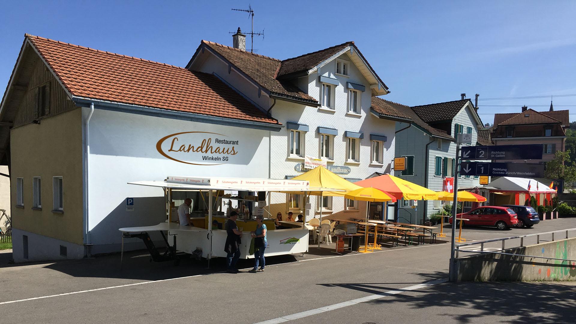 landhaus winkeln st. gallen